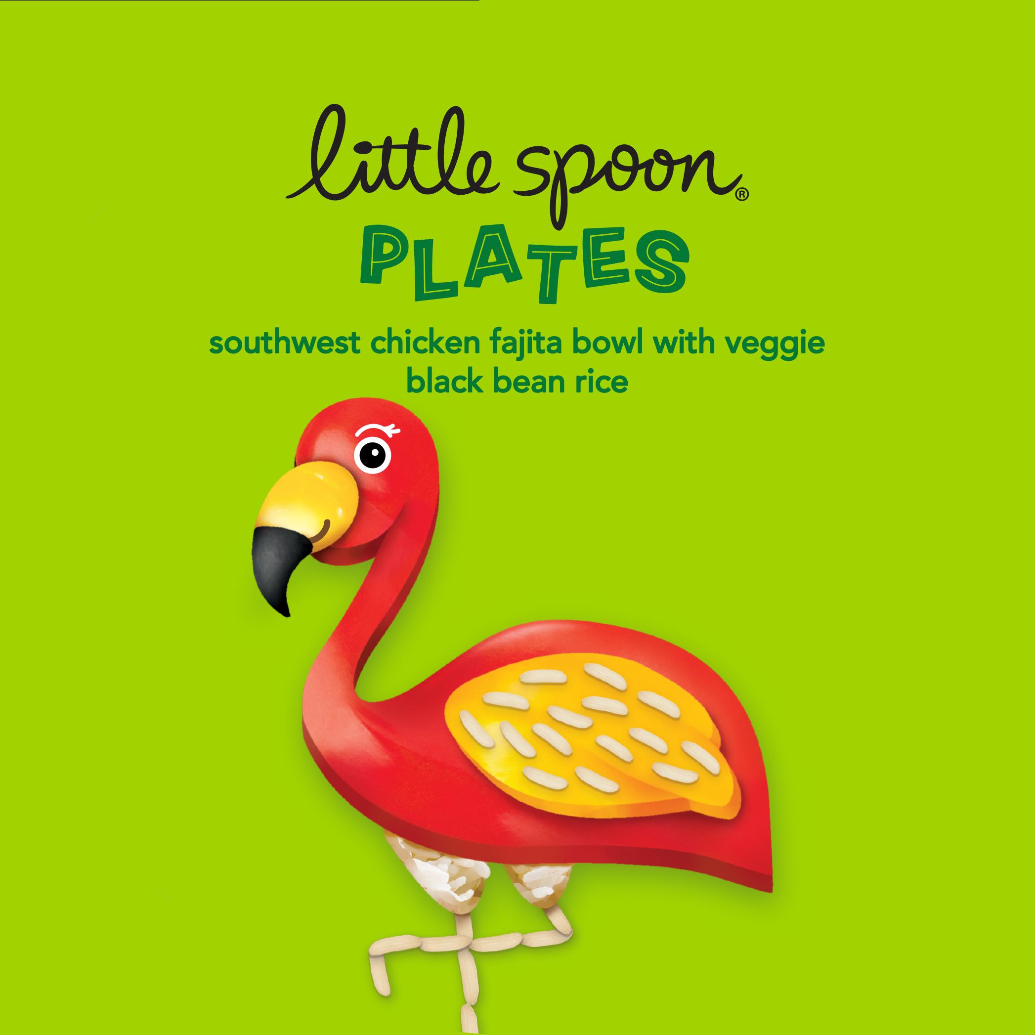 Sleeve of Southwest Chicken Fajita Bowl